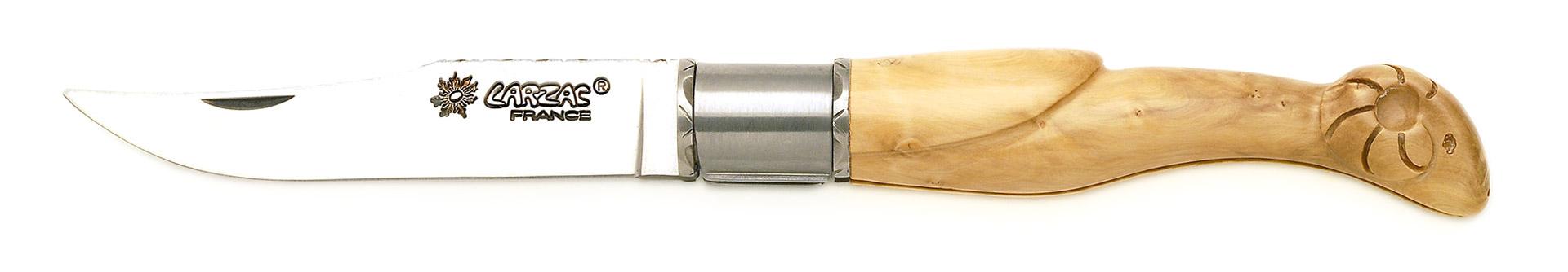 Le couteau du Larzac